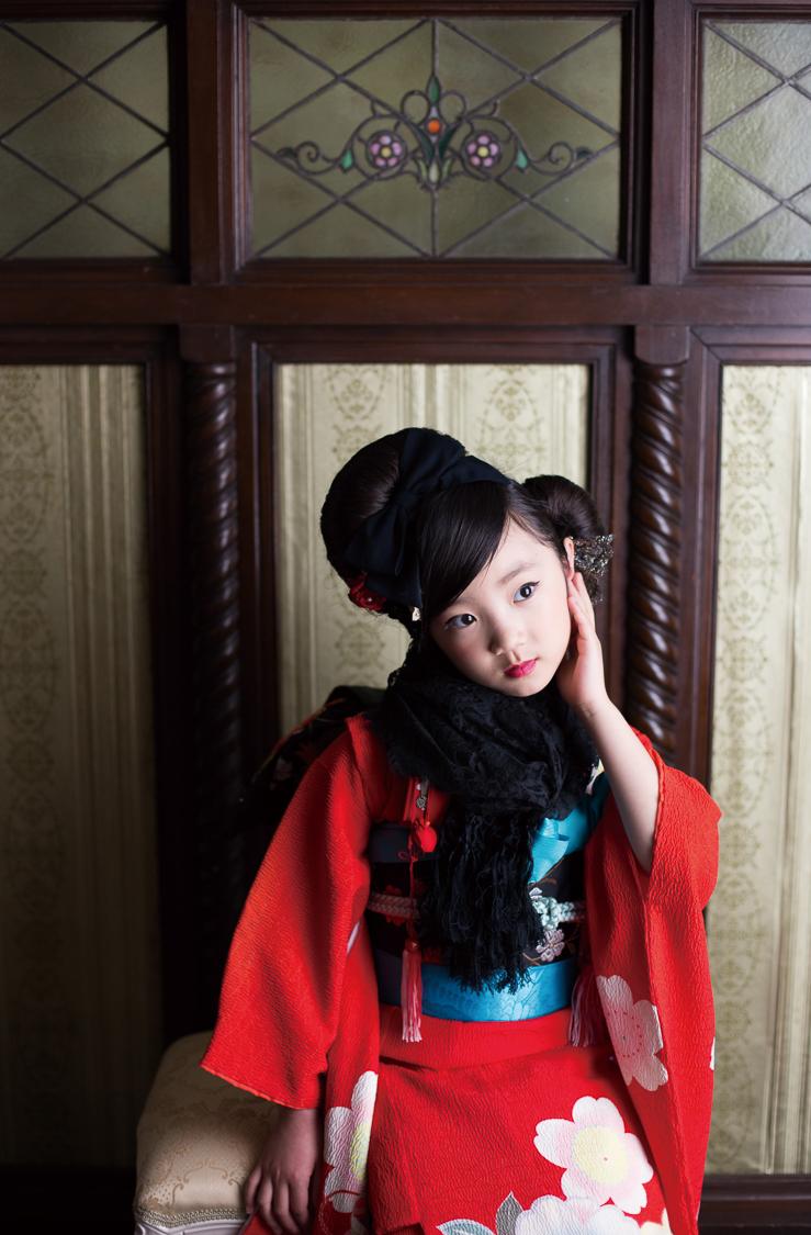 七五三、お宮参り、成人式、マタニティの衣装と写真撮影は渋谷、初台、幡ケ谷・津田沼、習志野、船橋のスタジオクオン